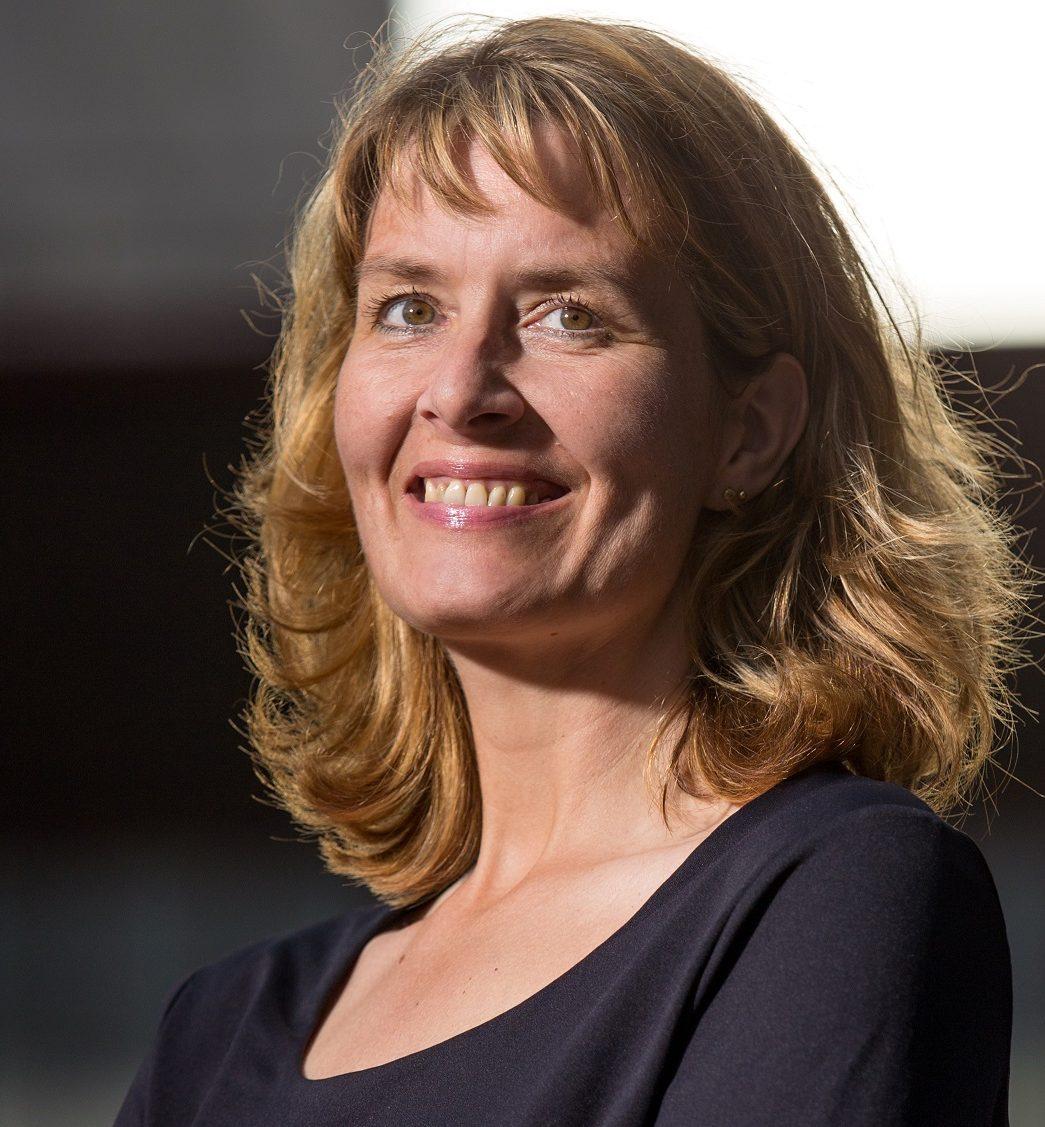 Stephanie Borgert