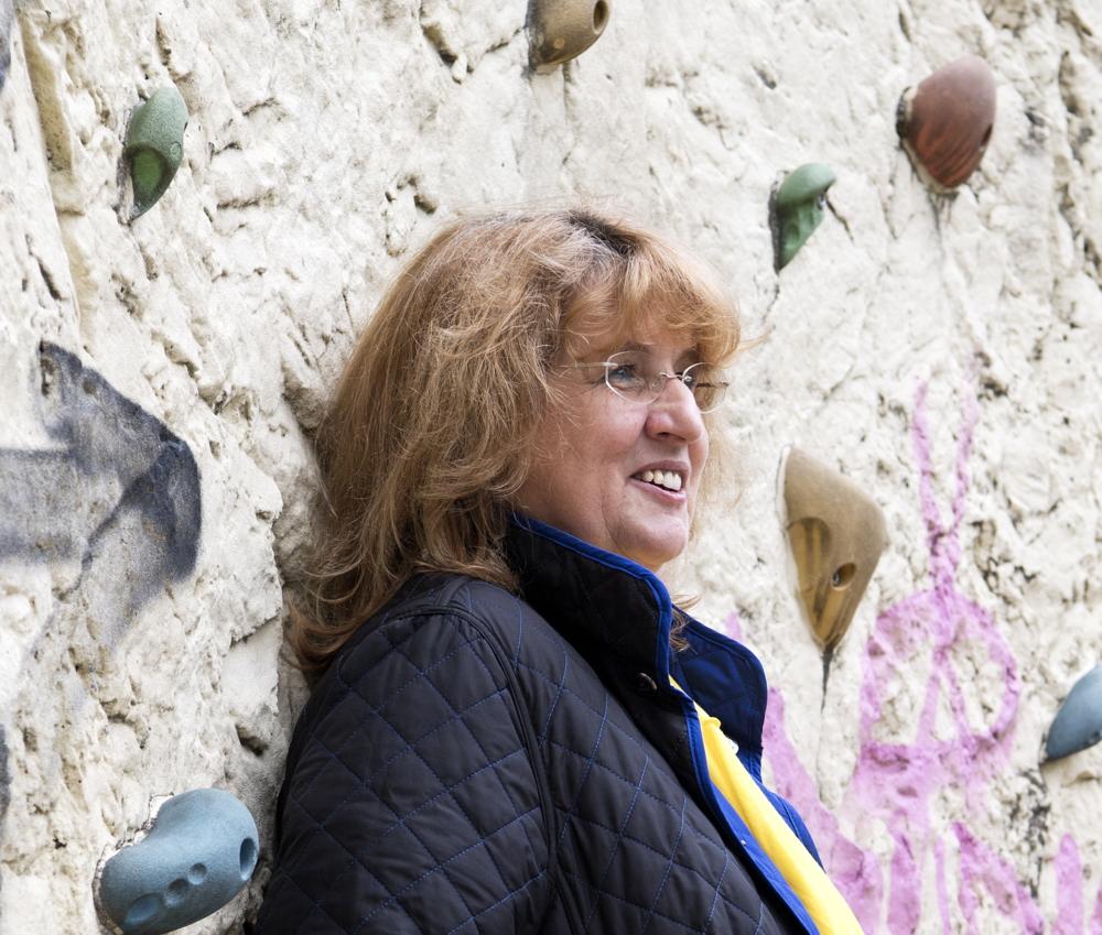 Anne Koark