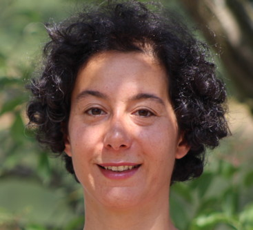 Victoria Ghorbani