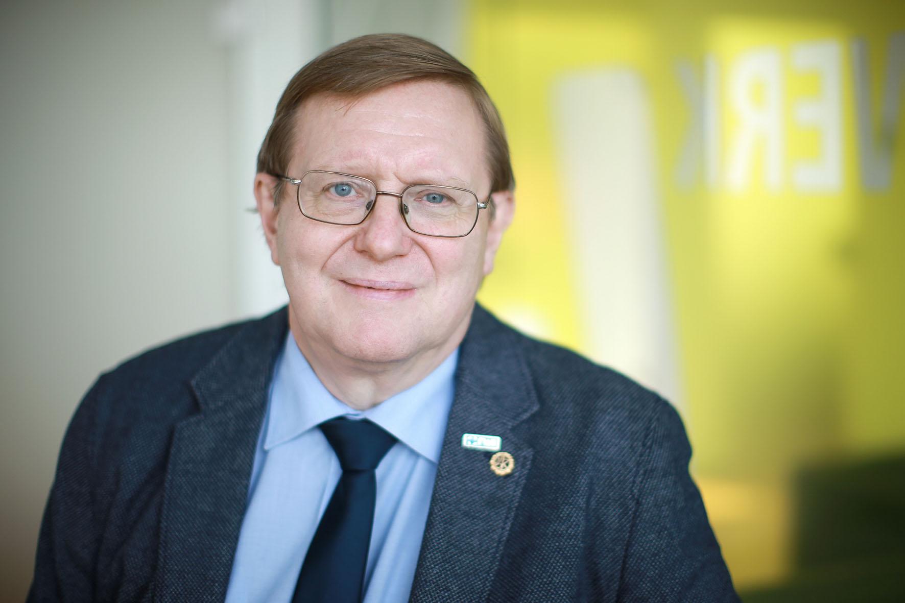 Prof. Dr. Roland Döhrn