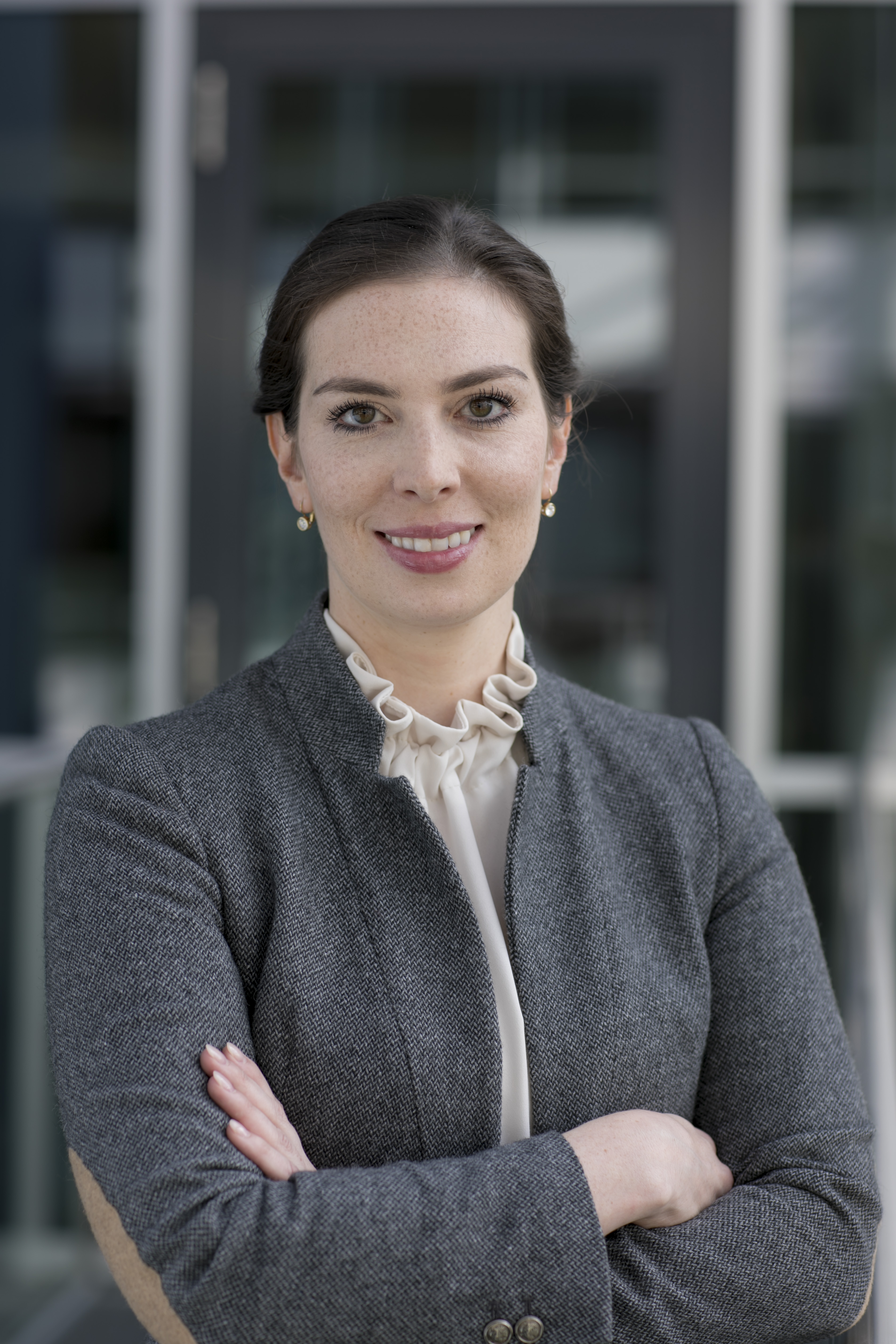 Eva Bauerschmidt