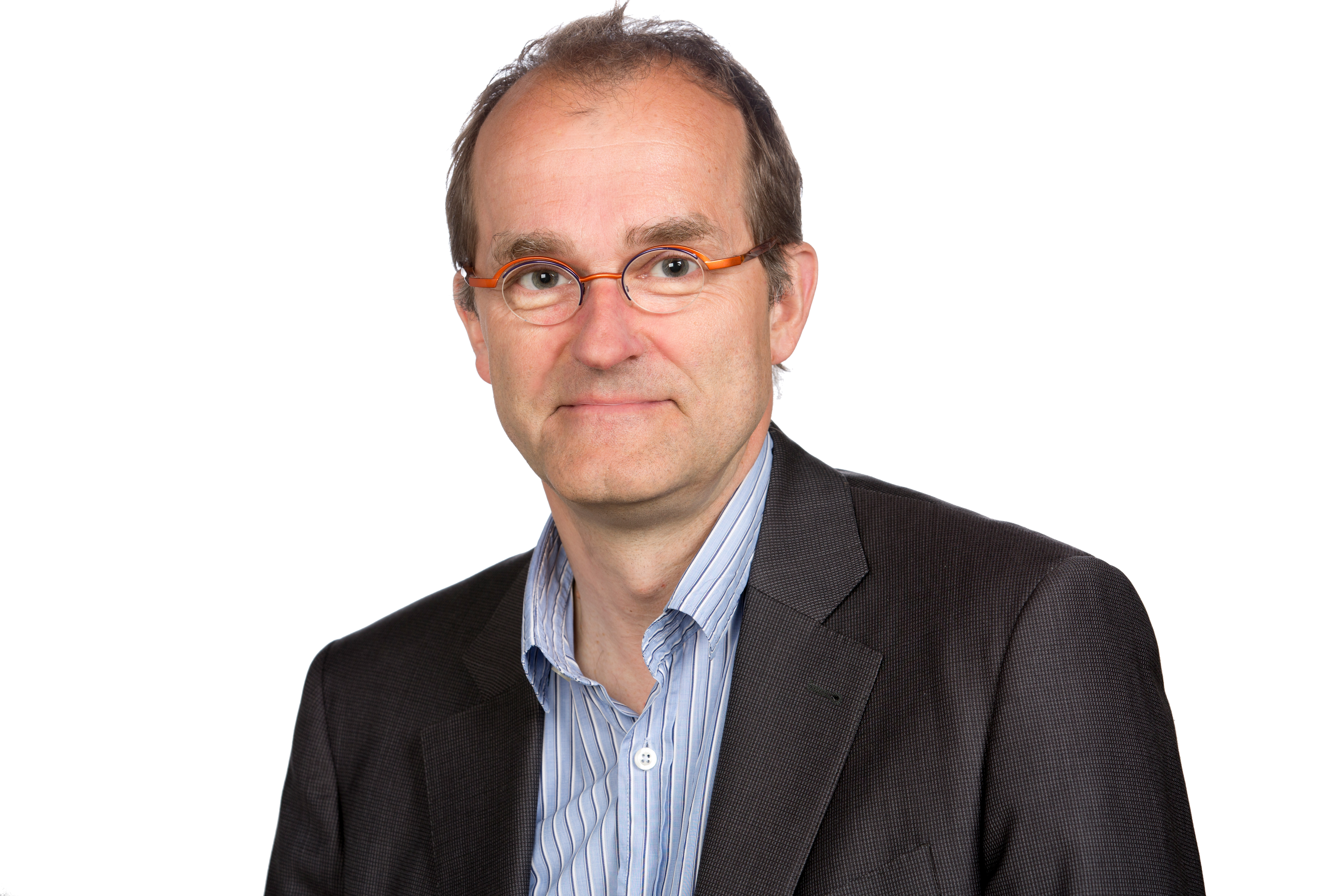 Prof. Dr. med. Reinhard Lindner