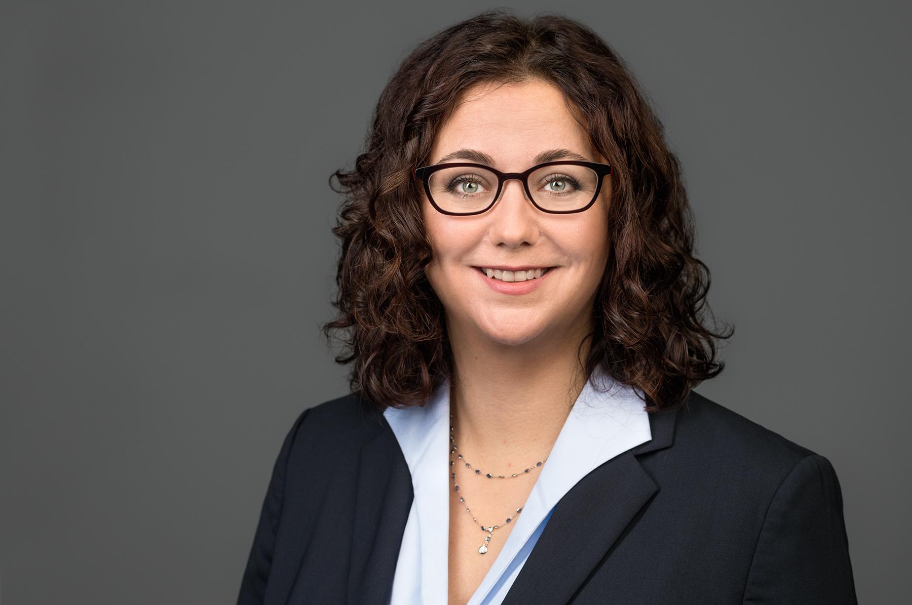 Prof. Dr. Maria Wersig