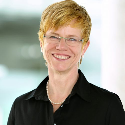 Christine Blum-Heuser, Merck, Neugier, Neugier-Expertin