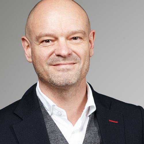 Chris Brügger