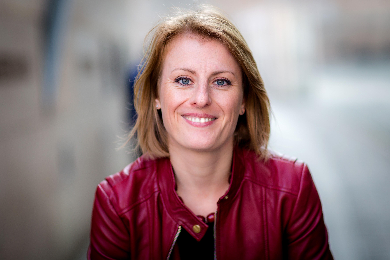 Dorothee Brommer