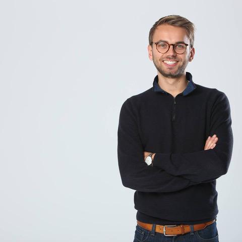 Nils Steinkopff