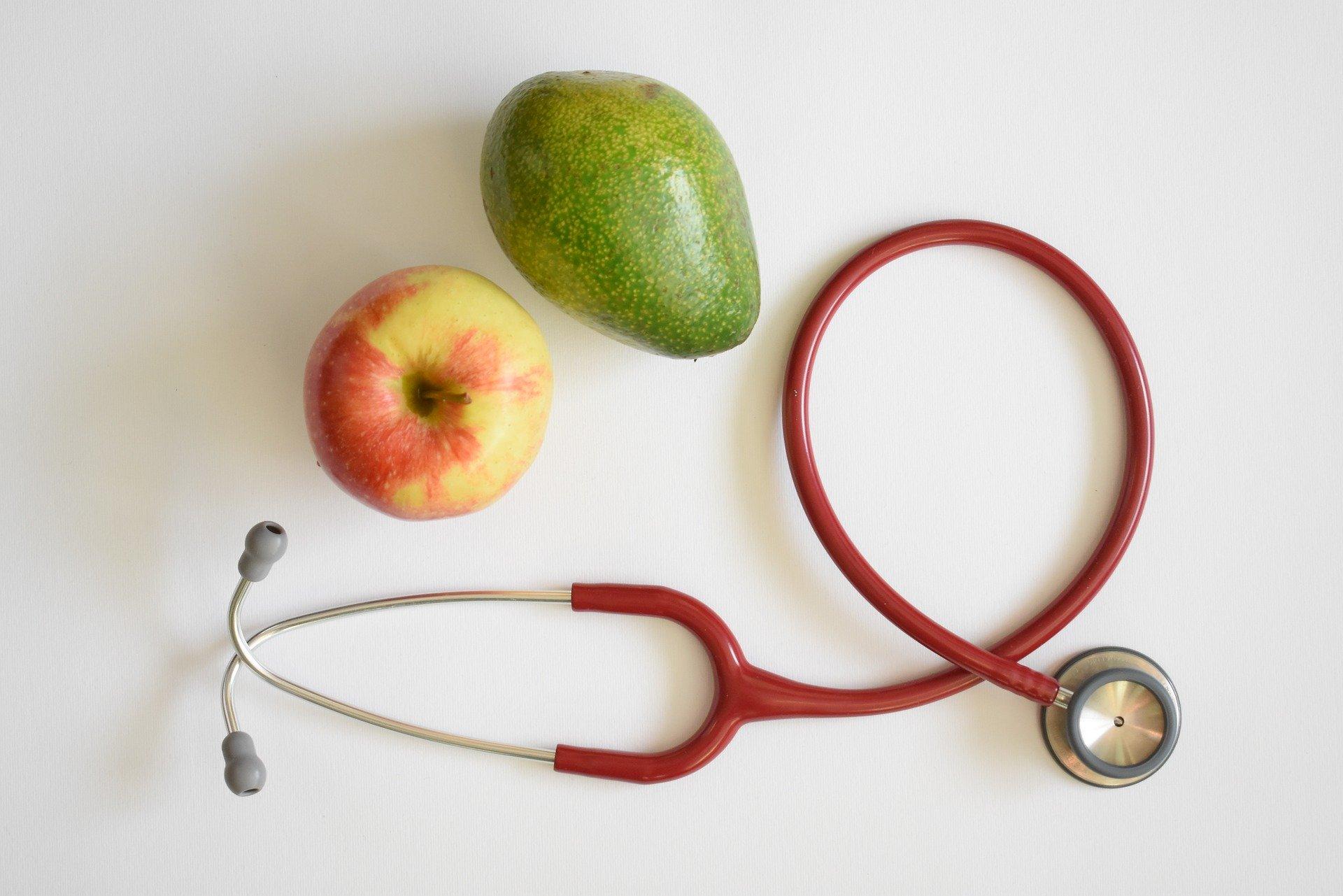 Gesundheitsprävention