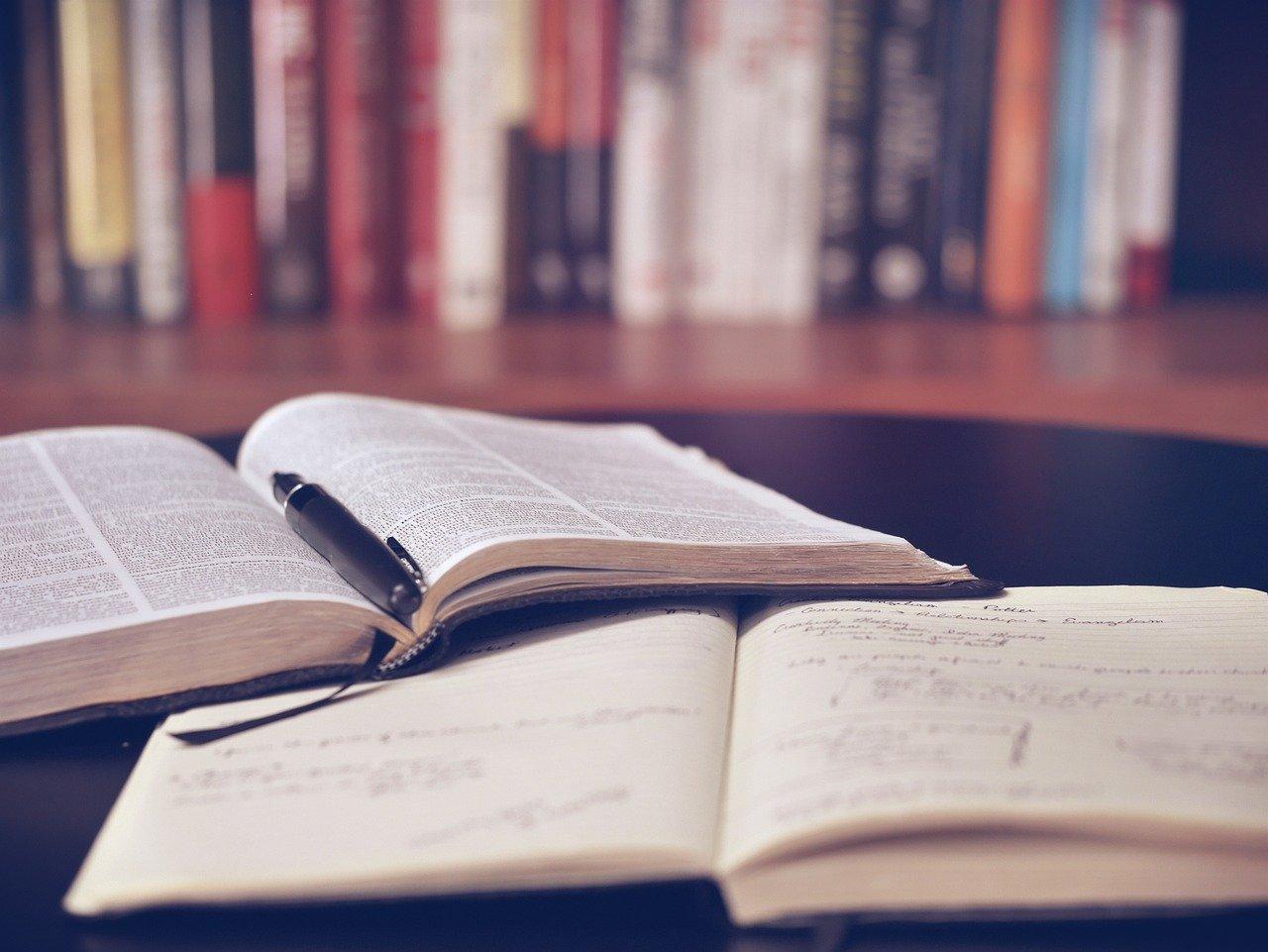 Lesen verlängert unser Leben