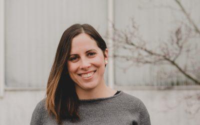 Nadine Hüttelmeyer