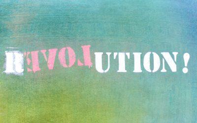 Warum wir eine mentale Revolution brauchen, um unsere Zukunft erfolgreich zu gestalten