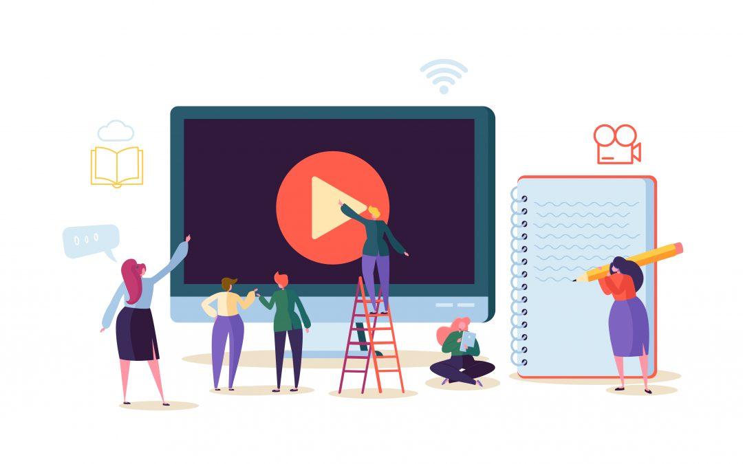 """Digitalisierung der Schulen: Revolution von """"unten"""""""