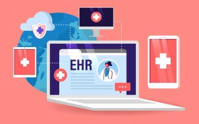Die elektronische Patientenakte: Balanceakt zwischen Fortschritt und Datensicherheit