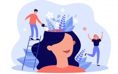 Der Lebensstern – Mein Bauplan für mehr Balance
