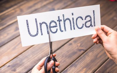 Kolumne: Und die Moral von der Geschicht'? Über die vermeintlich ethische Unternehmenswelt