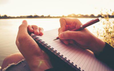 Sorglos Schreiben: 9 Wege aus der Schreibblockade
