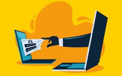 Achtung Phishing! Und was Sie dagegen tun können