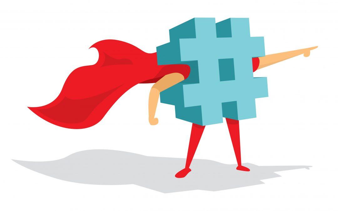 Interview mit Christoph Assauer über die Dos & Don'ts bei der Verwendung von Hashtags
